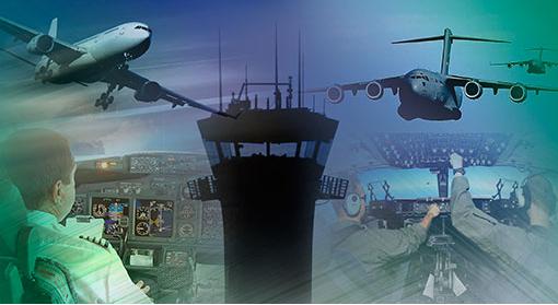 military ATC, Combat Ready