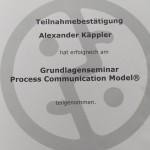 PCM Process Communication Model